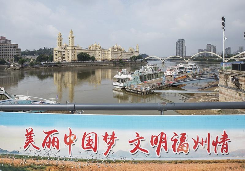 台江码头之三
